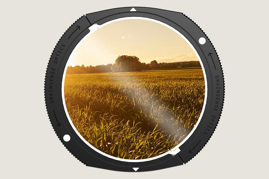 Вимірюйте якість зерна з точністю атестованої зернової лабораторії